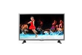LG 32 Inch LED HD Ready TV (32LX300C)