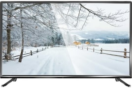 Noble 32 Inch LED HD Ready TV (32MS32P01)