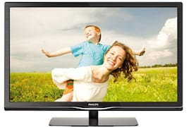 Philips 32 Inch LED HD Ready TV (32PFL4737)