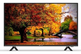Micromax 32 Inch LED HD Ready TV (32T6175MHD)