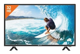 Micromax 32 Inch LED HD Ready TV (32T8361HD)