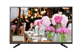 Wybor 32 Inch LED HD Ready TV (32WHS)