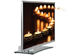 Haier 32 Inch LED HD Ready TV (32X8000T)