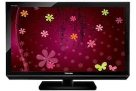 Toshiba 40 Inch LED Full HD TV (40AL10)