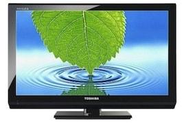 Toshiba 40 Inch LED Full HD TV (40AV10)