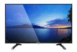 Micromax 40 Inch LED Full HD TV (40CANVAS S)