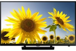 Samsung 40 Inch LED HD Ready TV (40H4240)