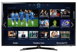 Samsung 40 Inch LED Full HD TV (40H5140)