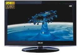 Akai 40 Inch LED TV (40N40)