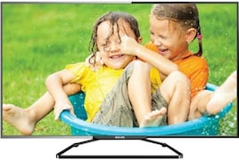 Philips 40 Inch LED Full HD TV (40PFL4650/V7)