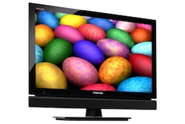 Toshiba 40 Inch LED Full HD TV (40PS10)
