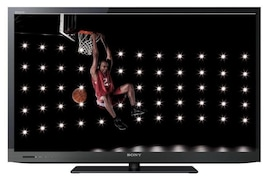 Sony 46 Inch LED Full HD TV (40R35C)
