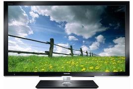 Toshiba 40 Inch LED Full HD TV (40TL20)