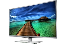 Toshiba 40 Inch LED Full HD TV (40VL20ZE)