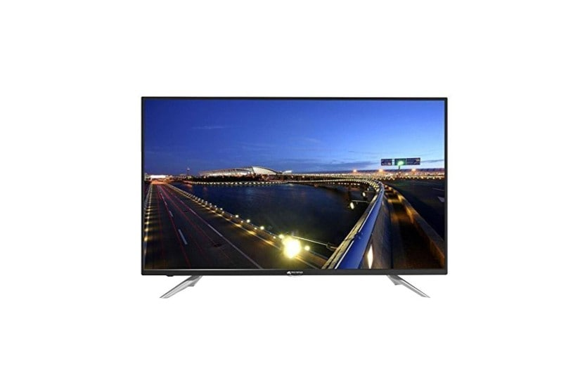 ed300098df7 Micromax 40 Inch LED Full HD TV (40Z5904FHD) Online at Lowest Price ...