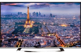 Micromax 42 Inch LED Ultra HD (4K) TV (42C0050UHD)
