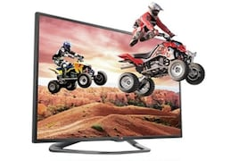 LG 42 Inch LED Full HD TV (42LA6620)