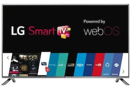 LG 42 Inch LED Full HD TV (42LB6500)