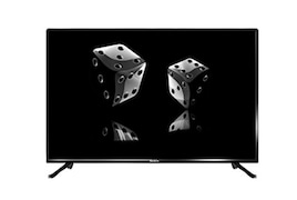 Blackox 40 Inch LED Full HD TV (42LE4003)