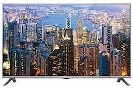 LG 42 Inch LED Full HD TV (42LF560T)