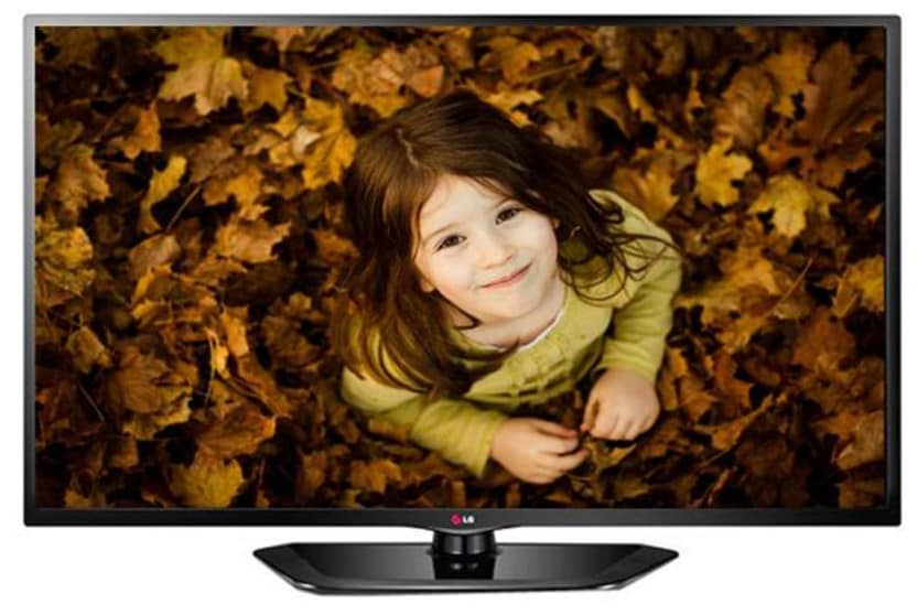 LG 42 Inch LED Full HD TV (42LN5400)