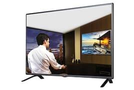 LG 42 Inch LED Full HD TV (42LY340C)
