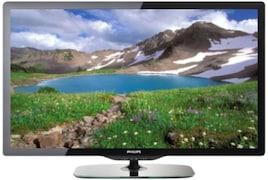 Philips 42 Inch LED Full HD TV (42PFL5556)