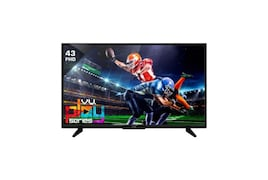 Vu 43 Inch LED Full HD TV (43D1510)