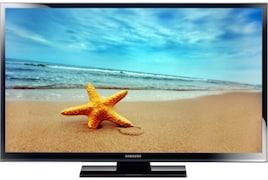 Samsung 43 Inch PLASMA HD Ready TV (43E400)