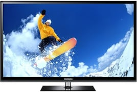 Samsung 43 Inch PLASMA HD Ready TV (43E490)