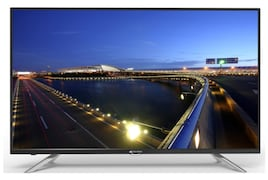 Micromax 43 Inch LED Ultra HD TV (43E7002UHD)