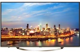 Micromax 43 Inch LED Ultra HD (4K) TV (43E9999UHD)