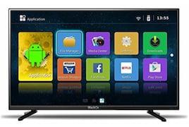Blackox 42 Inch LED Full HD TV (43LF4202)