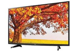 LG 43 Inch LED Full HD TV (43LH520T)