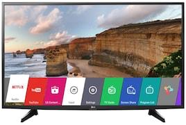 LG 43 Inch LED Full HD TV (43LH576T)