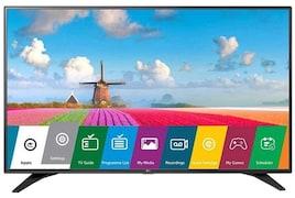 LG 43 Inch LED Full HD TV (43LJ531T)