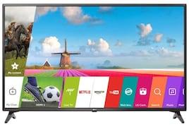 LG 43 Inch LED Full HD TV (43LJ554T)