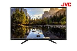 JVC 43 Inch LED Full HD TV (43N385C V S)