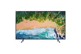 Samsung 43 Inch LED Ultra HD (4K) TV (43NU7100)