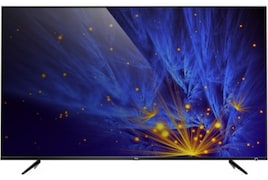 TCL 43 Inch LED Ultra HD (4K) TV (43P6US)