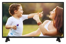 Philips 43 Inch LED Full HD TV (43PFL4451)