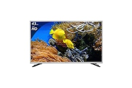 Micromax 43 Inch LED Full HD TV (43T4500FHD)