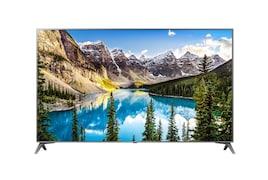 LG 43 Inch LED Ultra HD (4K) TV (43UJ652T)