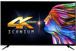 Vu 45 Inch LED Ultra HD (4K) TV (45CU119)