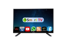 Blackox 43 Inch LED Full HD TV (45LF4301)