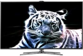 Samsung 46 Inch LED Full HD TV (46ES7500)