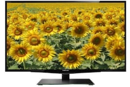 Toshiba 46 Inch LED Full HD TV (46TL20)