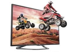 LG 47 Inch LED Full HD TV (47LA6620)