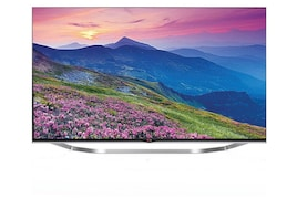 LG 47 Inch LED Full HD TV (47LB750T)
