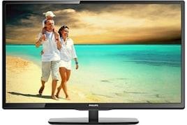 Philips 48 Inch LED Full HD TV (48PFL4958/V7)
